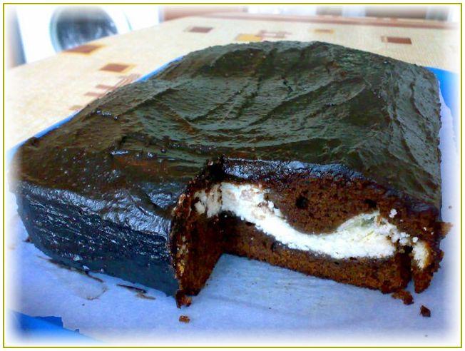 Вкусный и быстрый торт в домашних условиях рецепт 769